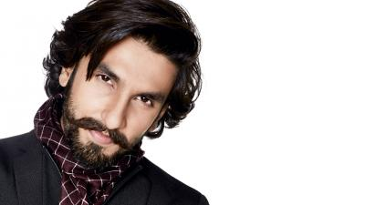Ranveer Singh Desktop Wallpaper 54648