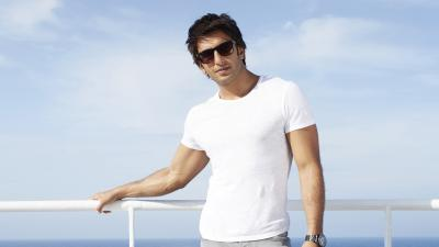 Ranveer Singh Widescreen Wallpaper 54651