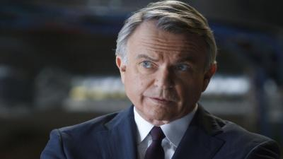 Sam Neill Actor Widescreen Wallpaper 57908