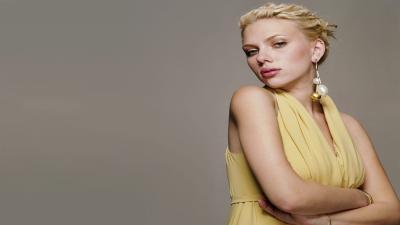 Scarlett Johansson Computer Wallpaper 51584