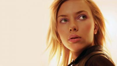 Scarlett Johansson Desktop Wallpaper 51580