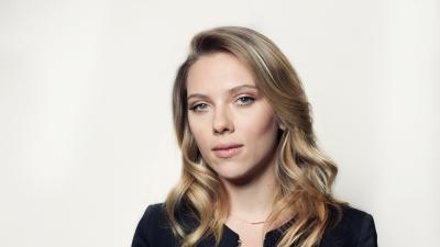 Scarlett Johansson Widescreen Wallpaper 51579