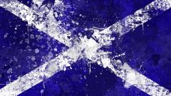 Scotland Flag Computer Wallpaper 50701