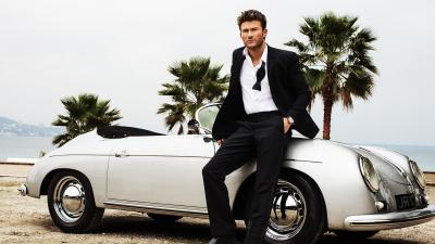 Scott Eastwood Celebrity Wallpaper 55862