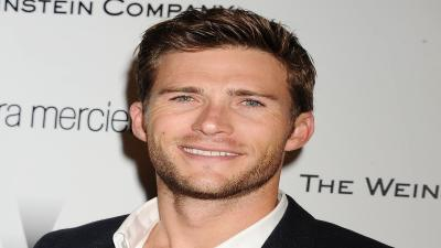 Scott Eastwood Smile Wallpaper 55865