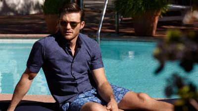 Scott Eastwood Wallpaper HD 55854