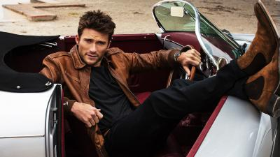 Scott Eastwood Wallpaper Photos 55860