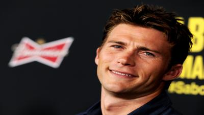 Scott Eastwood Widescreen HD Wallpaper 55849