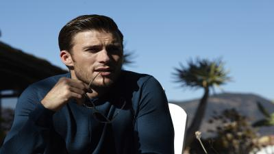 Scott Eastwood Widescreen Wallpaper 55870