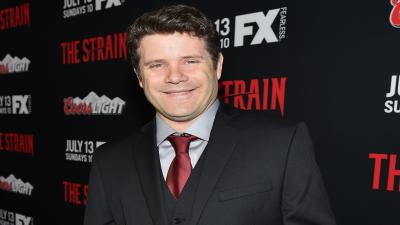 Sean Astin Celebrity Wide Wallpaper 56220