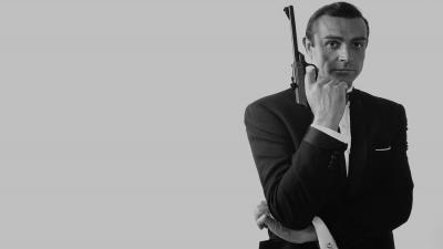 Sean Connery Actor Wallpaper 55642