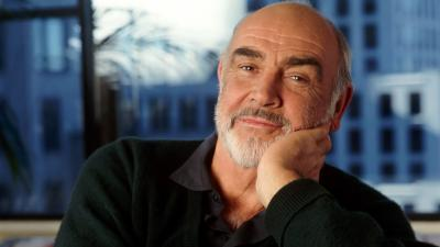 Sean Connery Desktop HD Wallpaper 55643