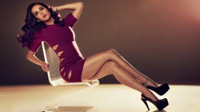 Sexy Katy Perry Dress Wallpaper 51757