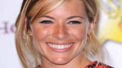 Sienna Miller Smile Computer Wallpaper 51000