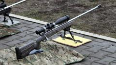 Sniper Rifle Photography Wallpaper 49433