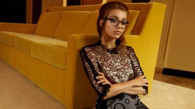 Sophie Cookson Glasses Wallpaper 56502