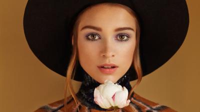 Sophie Cookson Makeup Wallpaper 56503