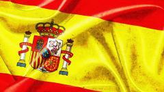 Spain Flag Widescreen Wallpaper 50697