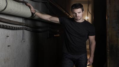 Stephen Amell Widescreen HD Wallpaper 53029