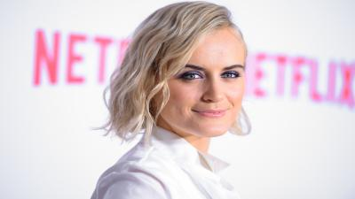 Taylor Schilling Celebrity HD Wallpaper 55948