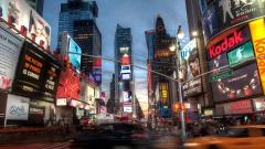 Times Square Desktop Wallpaper 51015