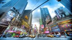 Times Square Desktop Wallpaper 51016