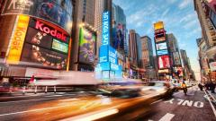 Times Square Wallpaper Background 51019