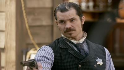 Timothy Olyphant Actor Wallpaper Background 55912