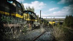 Train Desktop Wallpaper 49194