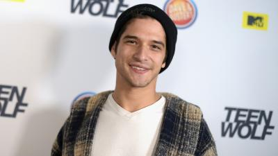 Tyler Posey Celebrity Widescreen HD Wallpaper 55905