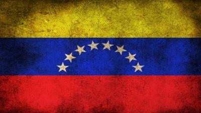 Venezuela Flag Desktop Wallpaper 51606