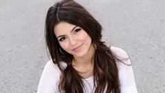 Victoria Justice Actress Wallpaper 50974