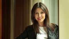 Victoria Justice Desktop Wallpaper 50968