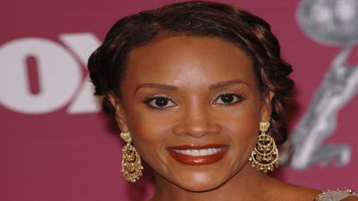 Vivica A Fox Smile Wallpaper Background 57916