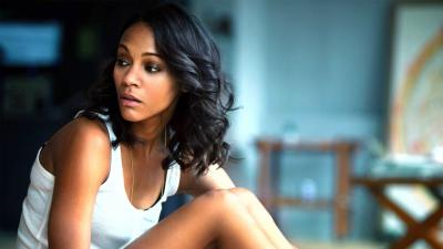 Zoe Saldana Actress Wallpaper 51947