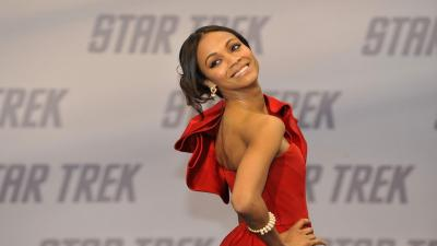 Zoe Saldana Actress Wallpaper Pictures 51949