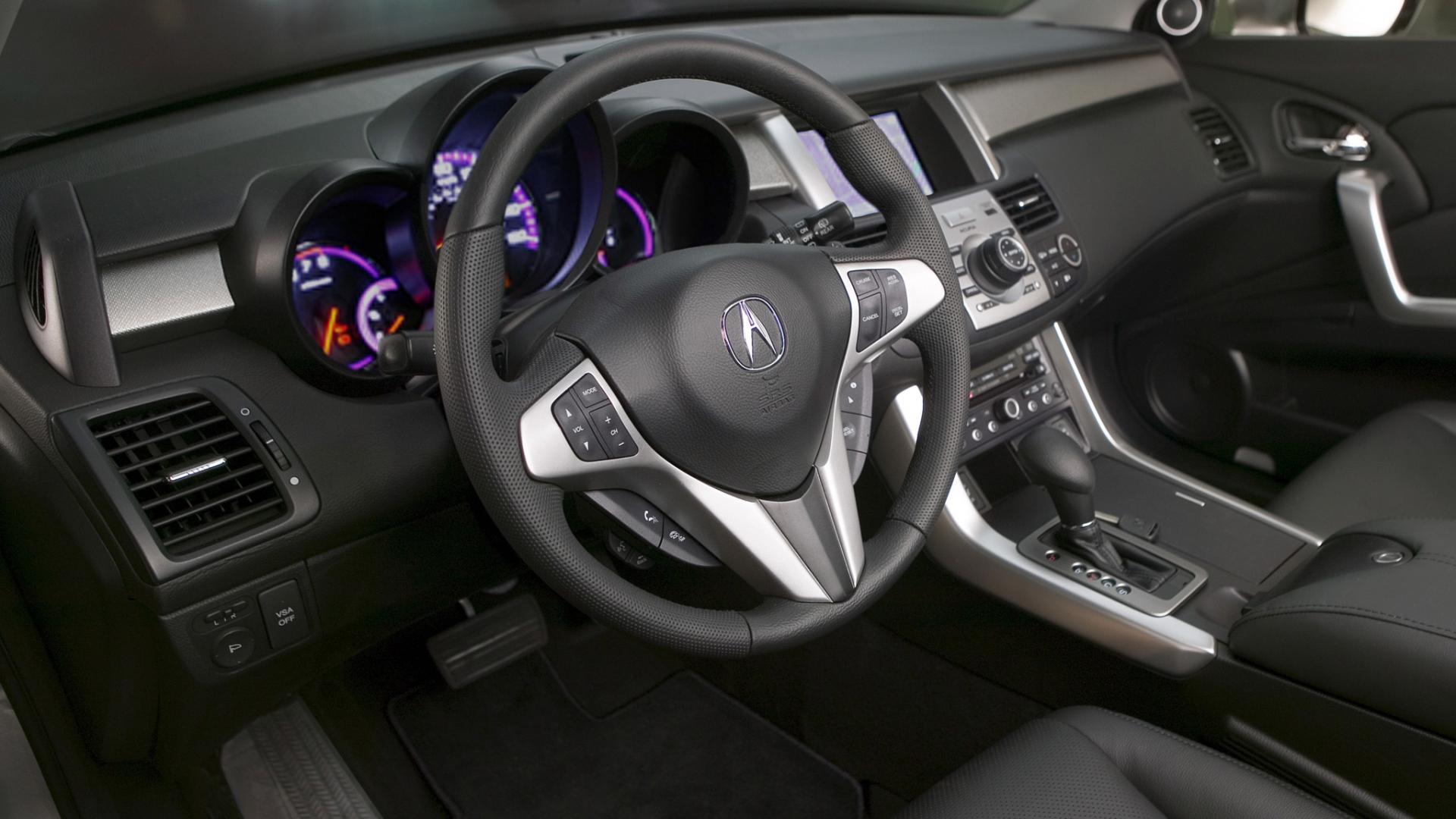 acura steering wheel wallpaper 50216