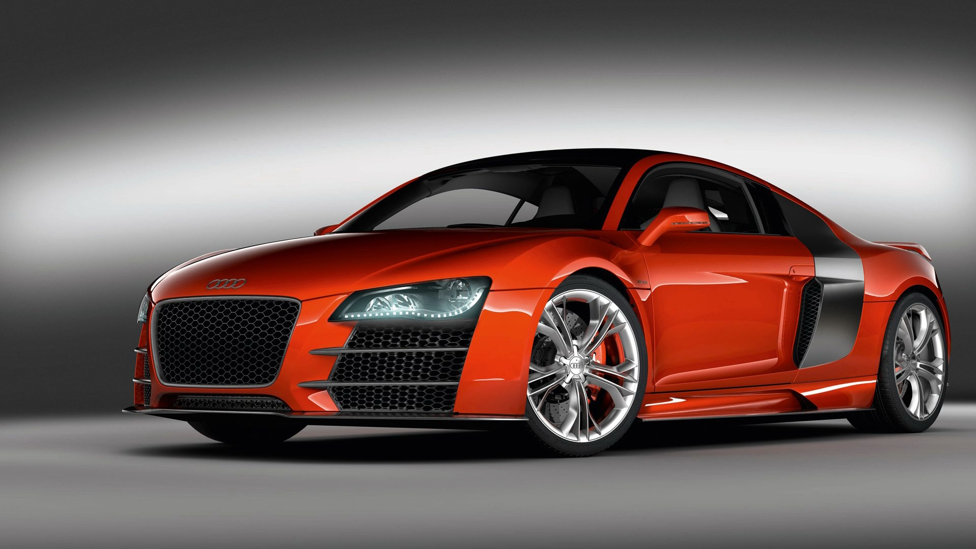 audi r8 desktop wallpaper 49362