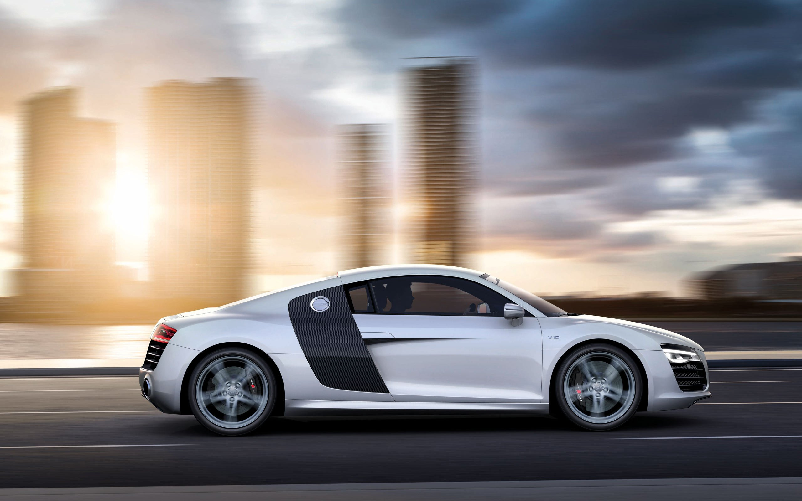 audi r8 wallpaper background 49366 2560x1600px
