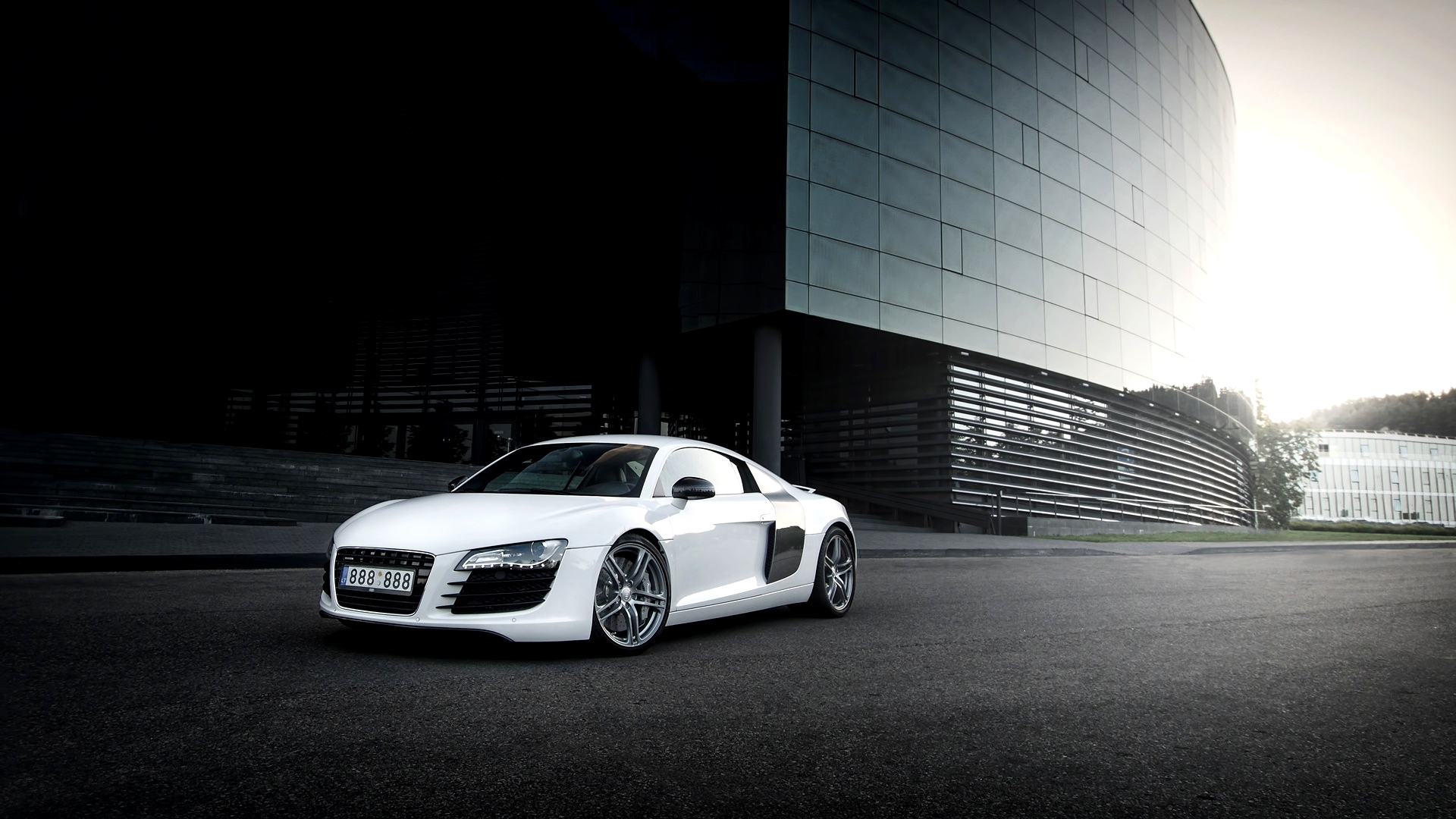 Audi R8 Wallpaper HD 49367
