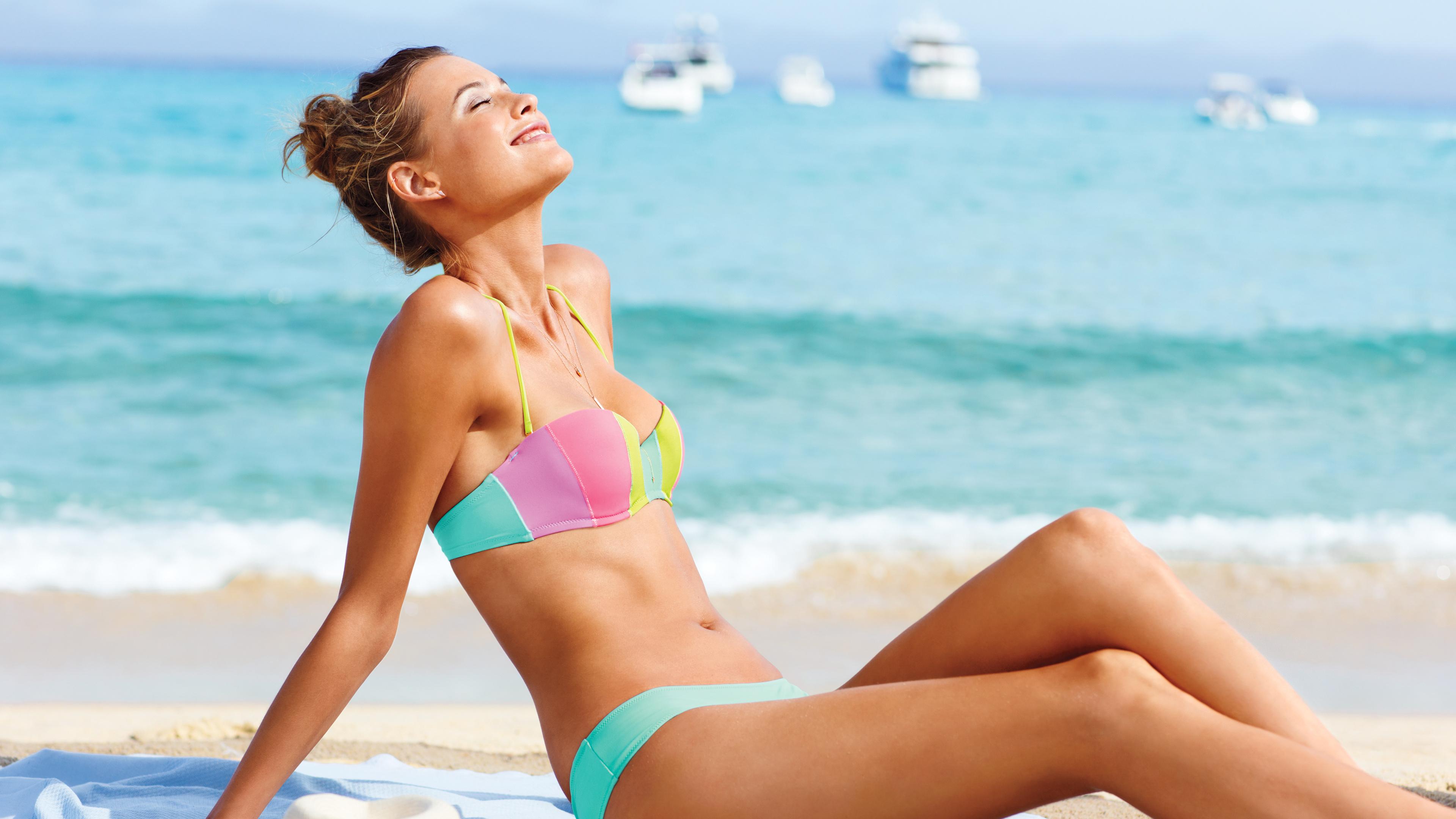 behati prinsloo bathing suit wide wallpaper 57083
