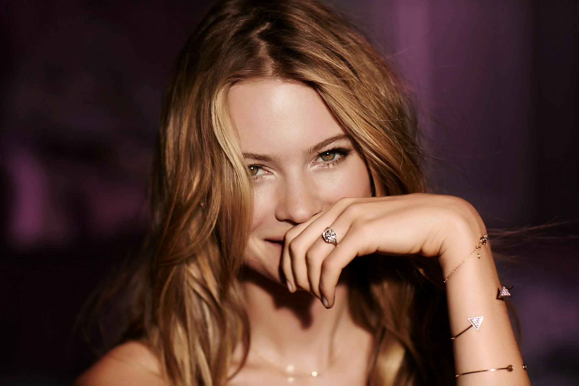 behati prinsloo celebrity wallpaper 57086