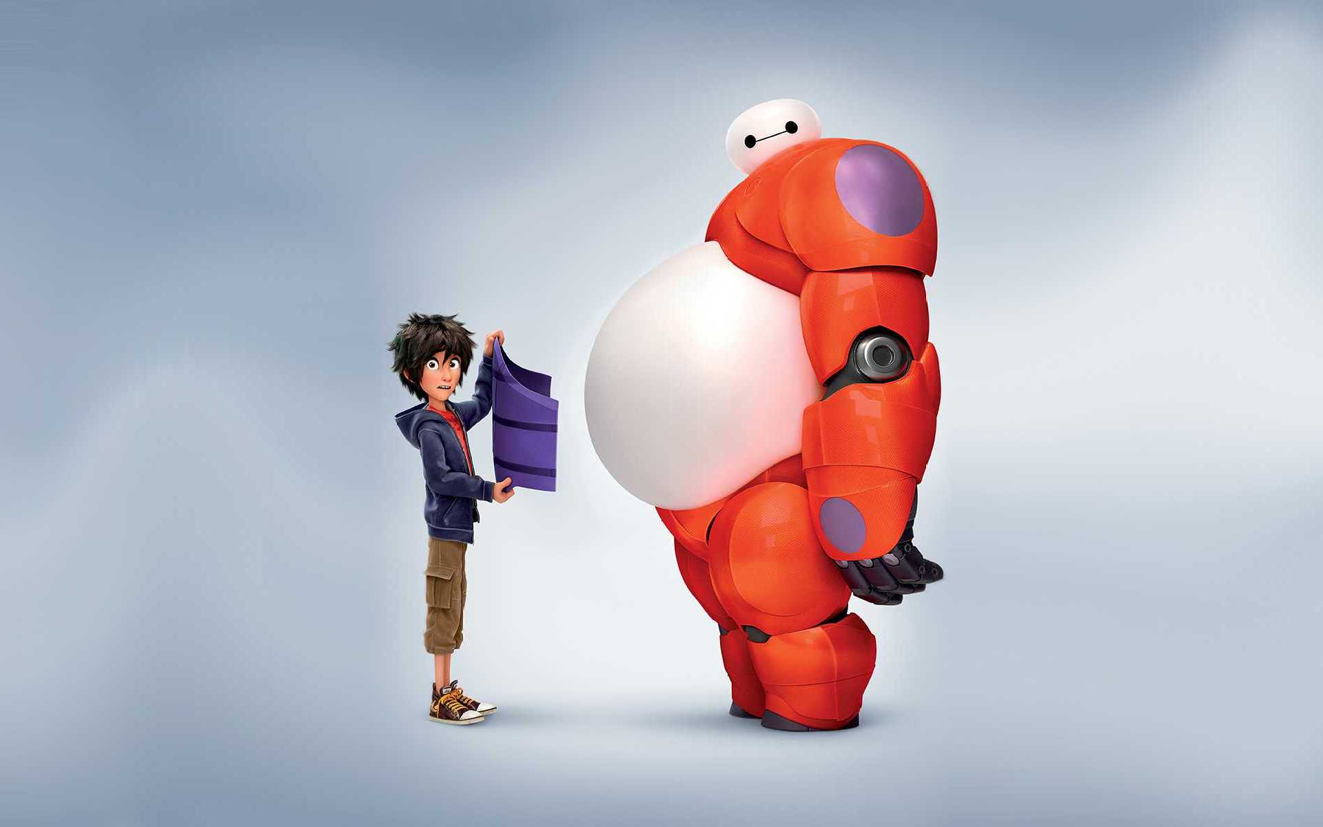 big hero 6 movie wallpaper hd 49135