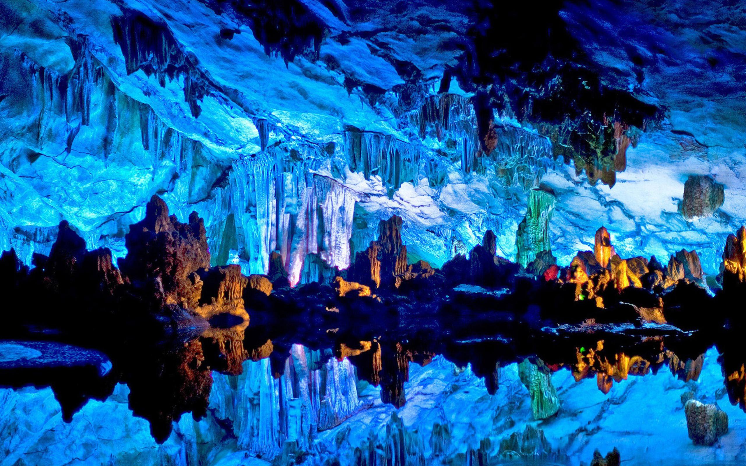 cave widescreen wallpaper 52611