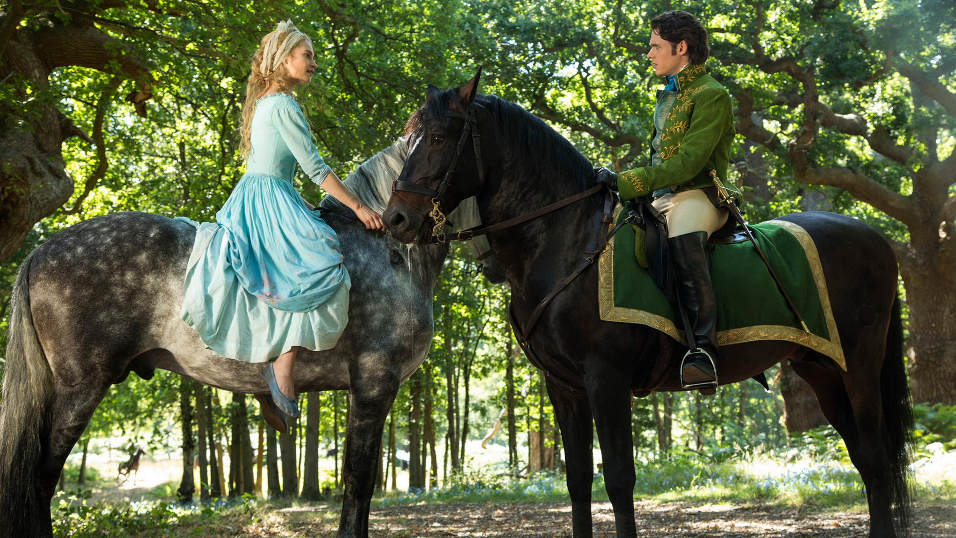 cinderella movie hd wallpaper 52203