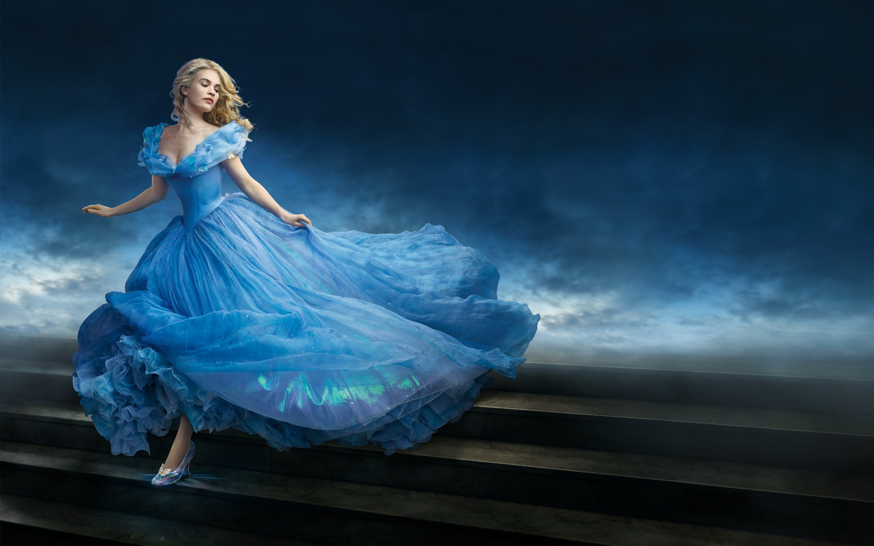 cinderella movie wallpaper background 52213