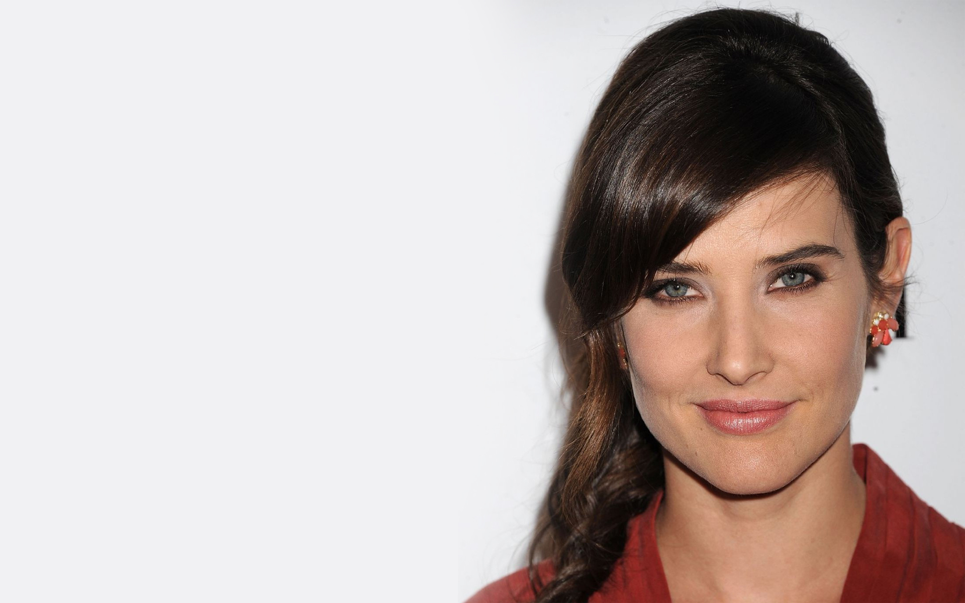 cobie smulders wallpapers - photo #23