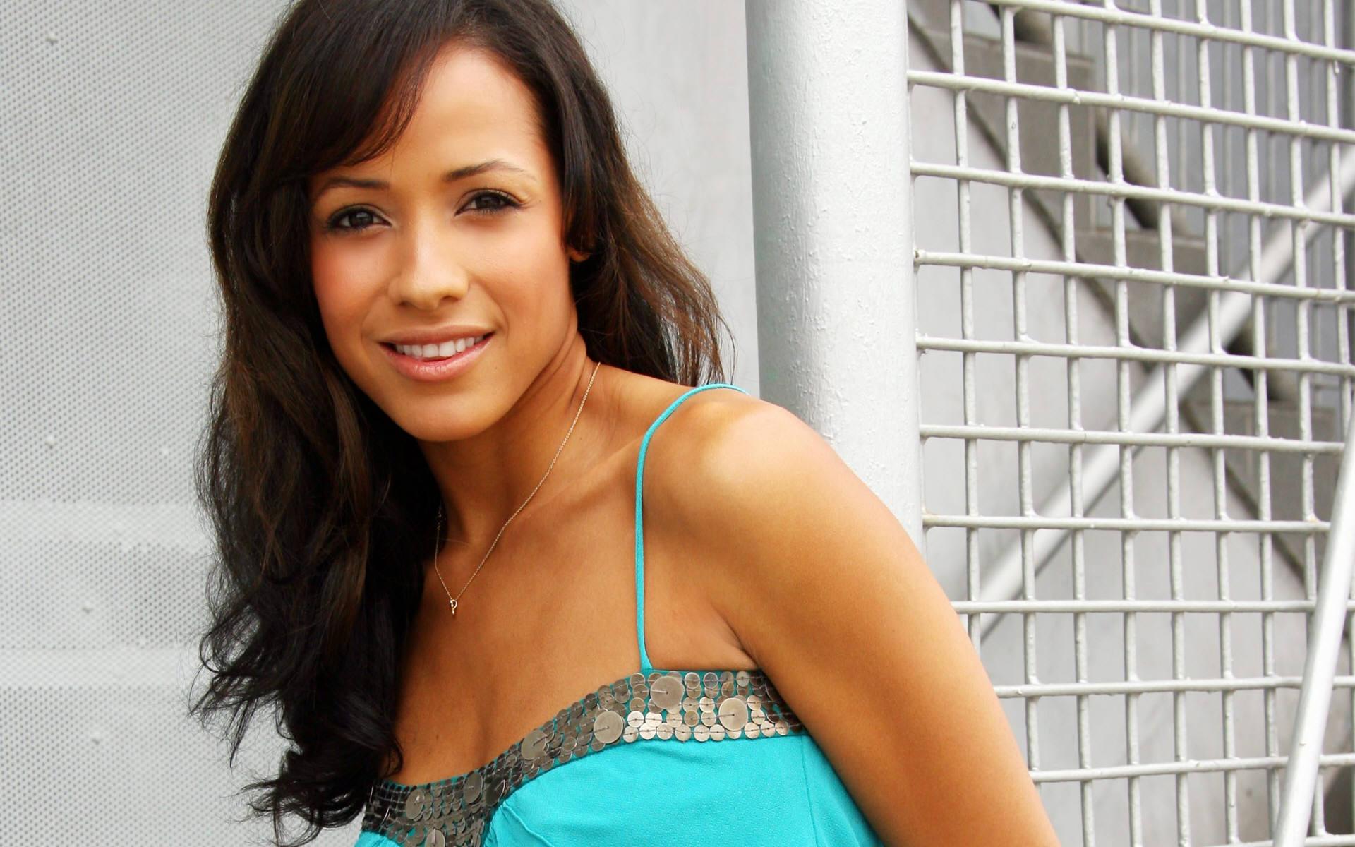 dania ramirez actress wallpaper 53101