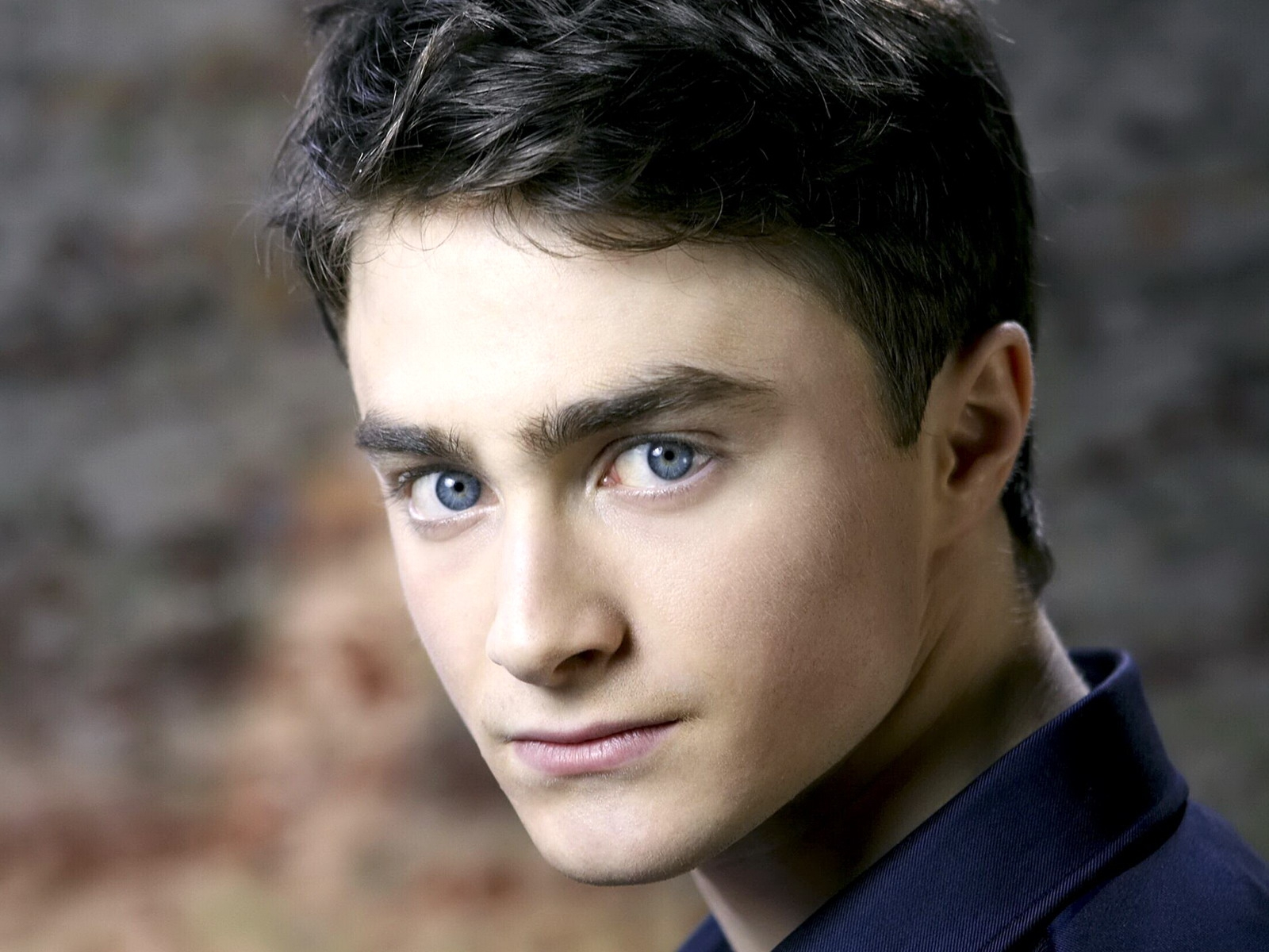 daniel radcliffe face computer wallpaper 55508