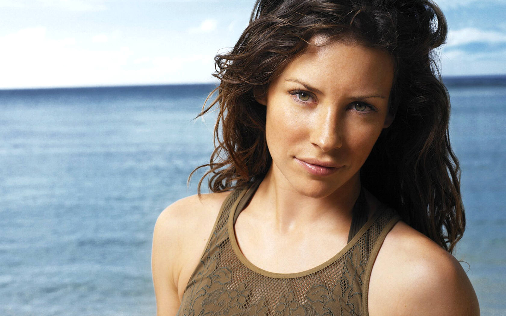 evangeline lilly computer wallpaper 55290
